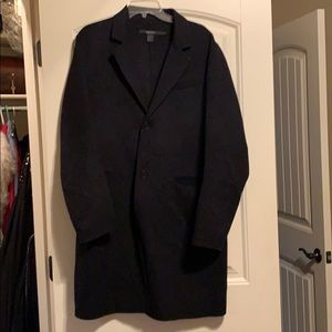 DKNY medium wool heavy duty great condition coat